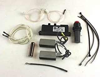 Weber 42322 Igniter Kit for Summit Silver B - 4 burner models.