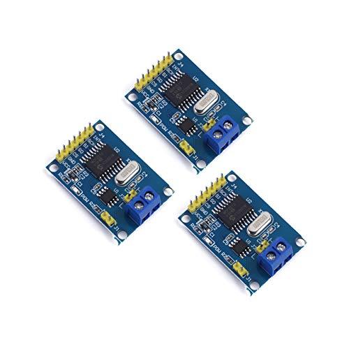 SongHe MCP2515 CAN-Bus-Modul TJA1050 Empfänger SPI Modul für Arduino 51 MCU ARM Controller Entwicklungsplatine