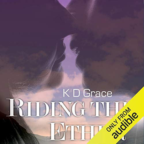 Riding the Ether audiobook cover art