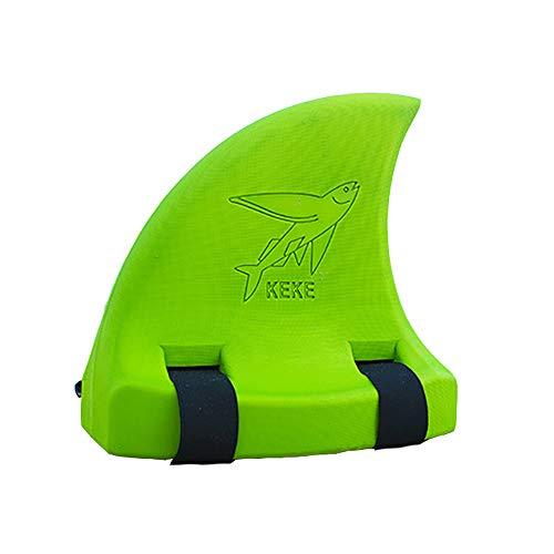 hSport Anillo de la Nadada niño Shark Swim Fin Animal Flotador Juguete Ayuda Piscina flotadores Ayuda de la natación de Aleta para niñas/niños