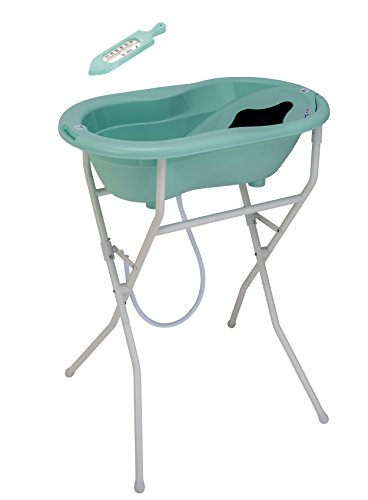 TOP Badelösung swedish green, Pflegeset, 5teilig