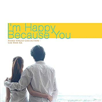 I am happy for you