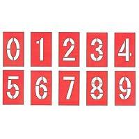 マイゾックス 番号記入用シート(区画整理ナンバー用)MB300