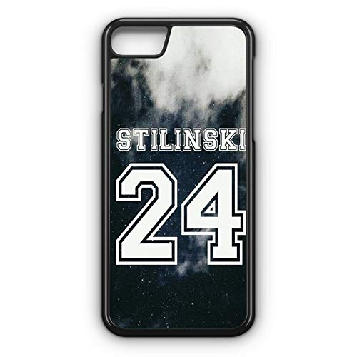 Knekuns Teen-Wolf-Logo Funny Phone Cases for iPhone 5 5S, Phone Case,Handyhülle,Hülle,Coque,Custodia,Carcasa,Cover,Shell,Teen Wolf Logo,TNB-303-2579