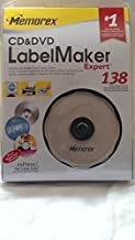 Memorex Cd/dvd Label Maker Expert by Memorex