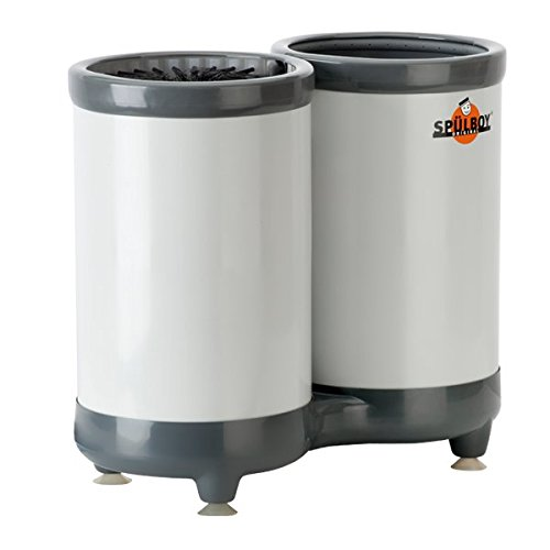 Splboy Twin-GoT - Sistema para lavar vasos