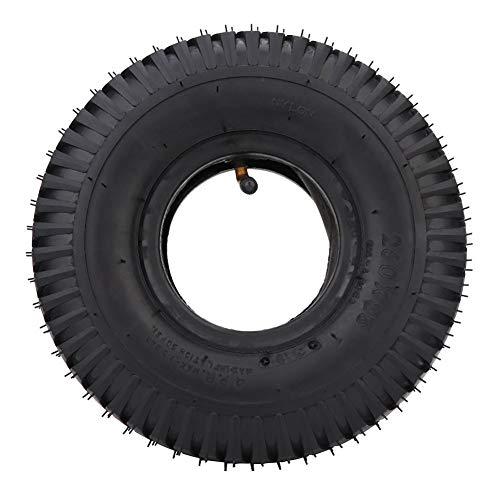 TIBE + TUBO INTERNO, TUBOS INTERNOS LIGHTES Neumáticos de goma Caucho de cero Hecho para scooter Silla de ruedas