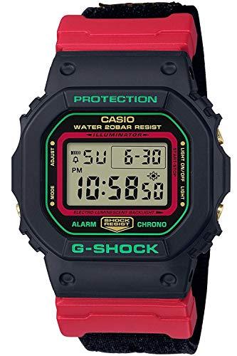 Casio Reloj. DW-5600THC-1ER
