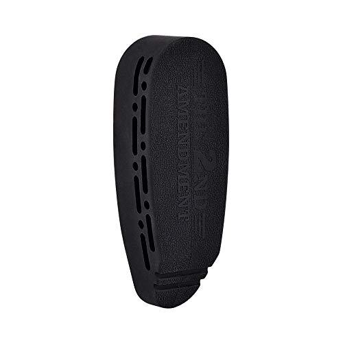 Pridefend Rubber Combat Butt Pad, Non-Slip Recoil Pad for 6 Position Stock