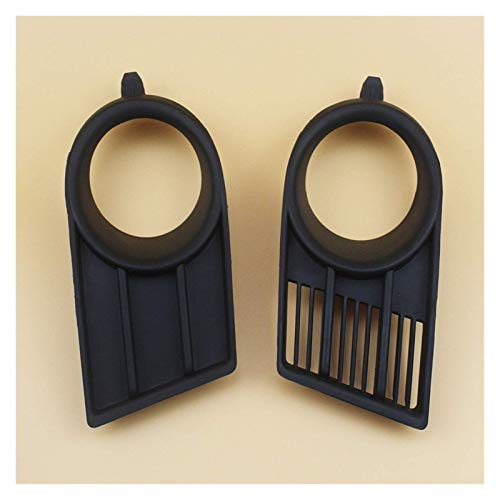 Beleuchtungsbauteile und Komponenten für Nebelscheinwerfer, vorne links und rechts, 2 Stück