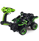 Vivir Majestic Demeanor Dirt Quad Bike RC Toy for Boy and Girls (Assorted)