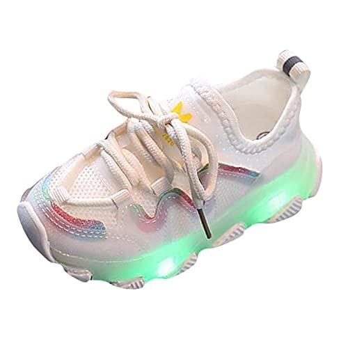 blinkend licht turnschuhe 30 kinderschuhe sommer jungen top light led color flashing light