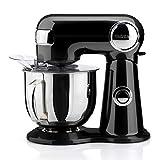 Cuisinart Precision Stand Mixer   500W   Black   SM50BU