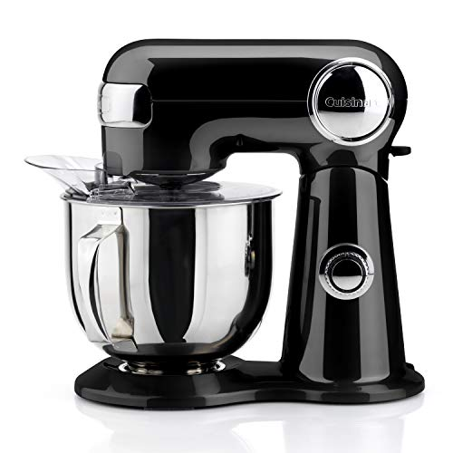 Cuisinart Precision Stand Mixer | 500W | Black | SM50BU