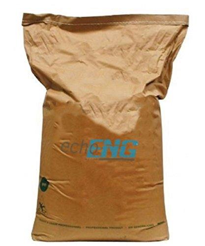 Corindone grana 80 in sacchi da 25kg