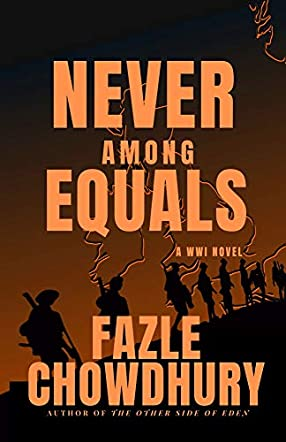 Never Among Equals