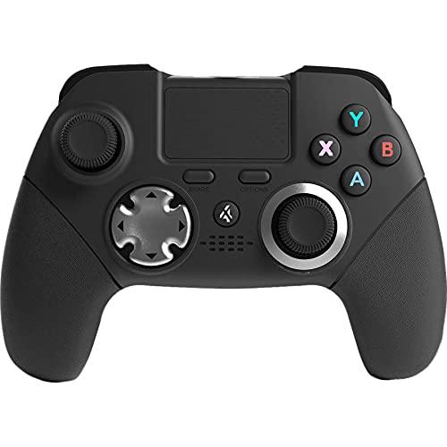PS4 Elite Controller, Modded Custom Program 6 Axis...