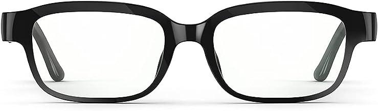 Echo Frames (2nd Gen)   Smart audio glasses with Alexa   Classic Black