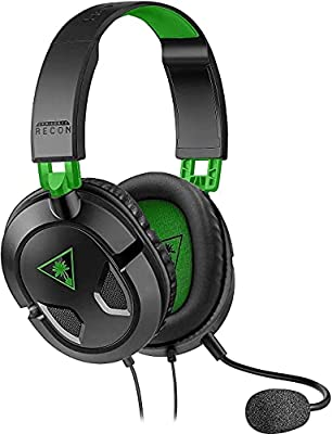 Turtle Beach Recon 50X Gaming Headset - Xbox One by Turtle Beach