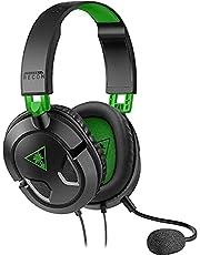 TURTLE BEACH RECON 50X gamingheadset - Xbox One, Xbox Series X|S, PS4, PS5, och Nintendo Switch (Xbox Series X////)