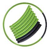 Abnehmbare Gewichtsverlust Hartschlauch Kreis Trainingsgeräte Taille Abnehmen Fitness Bauch 90
