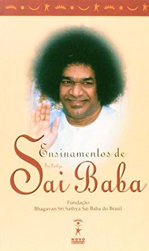 Ensinamentos De Sri Sathya Sai Baba