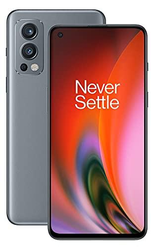 OnePlus Nord 2 5G - 8 Go de RAM + 128 Go de stockage, smartp