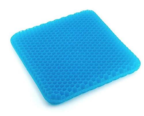 Cuscino lombare: i più pratici cuscini per sedie. Cuscino terapeutico in gel d'ape. Cuscini sedia cucina e/o camera da letto. Scopri il miglior cuscino ortopedico per sedersi. Cuscino ergonomico.