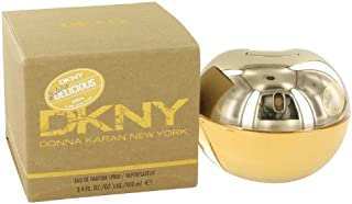 Golden Delicious DKNY by Donna Karan for Women - Eau de Parfum, 100ml