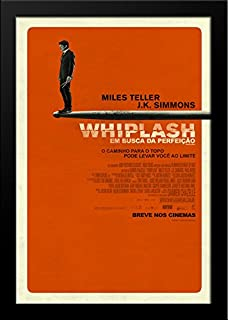 Best whiplash movie poster Reviews
