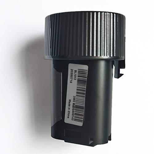 PowerWings Batería de repuesto BL1013 para Makita (10,8 V, 1,5 Ah) para herramienta eléctrica inalámbrica Makita TD090DWE TD090DWX TD090DWXW DF030DW DF030D DF030DWX DF330D TD090D 194550-6 194551-4)