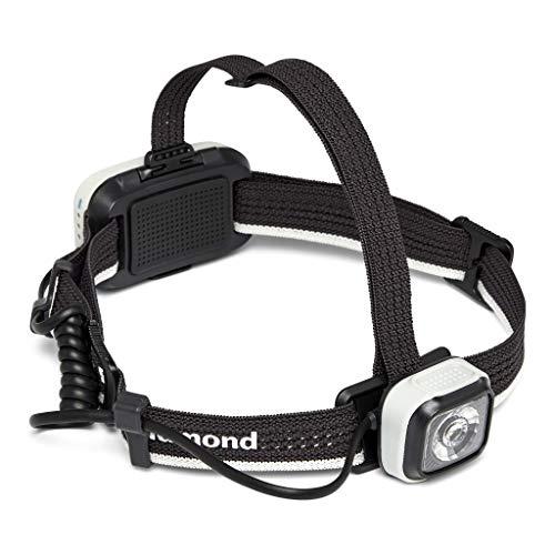 Black Diamond Sprinter 275 HEADLAMP Mixte Adulte, Noir (Aluminum), Taille Unique