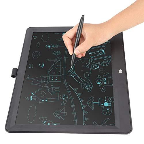 Asixxsix Bolígrafo gráfico, Mini Tableta portátil Ultrafina y Agradable a la Vista, para niños de Oficina