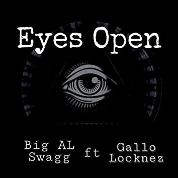 Eyes Open (Remastered)