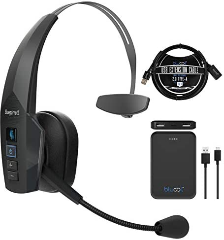 Top 10 Best blue parrot headset