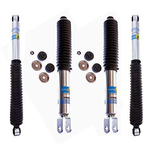 Best Gas Shocks