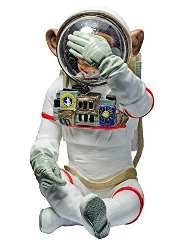 The Look - Mono astronauta (32 cm de altura)