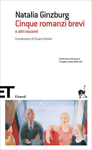 Cinque romanzi brevi: e altri racconti (Einaudi tascabili. Scrittori)