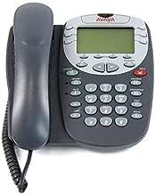 Avaya 2410 Digital Telephone Dark Gray (Renewed)