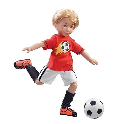 Käthe Kruse 0126850 Michael Fußballstar, rot