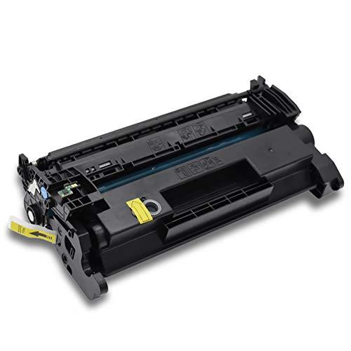 AXAX Cartucho de tóner compatible CF258A para HP CF258A para impresoras HP Laserjet Pro M404 M428, equipo de oficina en casa, impresión profesional HD, color negro
