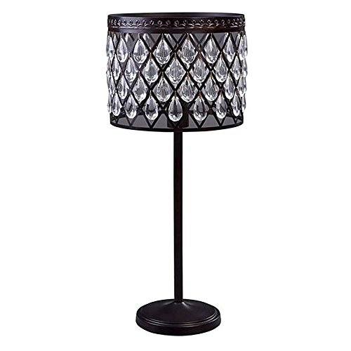 Switch Table Lamp with Metal Shade