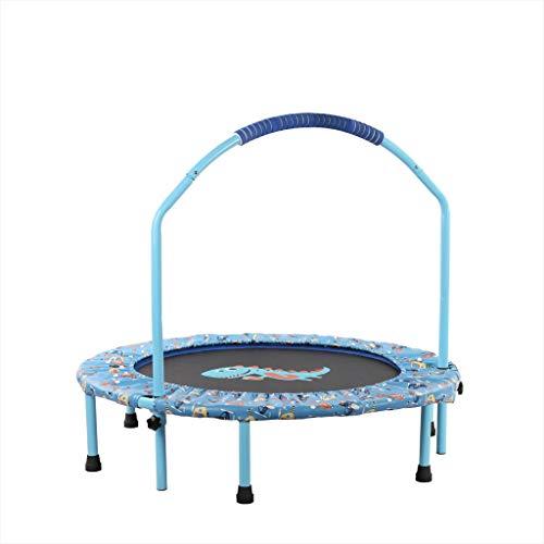 Xiao Jian Indoortrampoline, indoor trampoline, kinderhuisje, trampoline, opvouwbare kleuterschool, fitness, sporttoestel, springbed