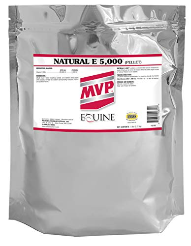 Med-Vet Pharmaceuticals Natural E 5,000 (5lb)