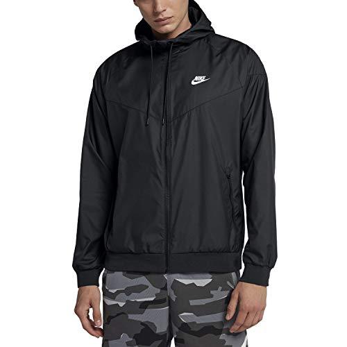 Nike Sportswear Windrunner Hooded Windbreaker Men's Jacket (Medium)