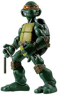 Teenage Mutant Ninja Turtles Michelangelo 1:6 Scale Collectible Action Figure