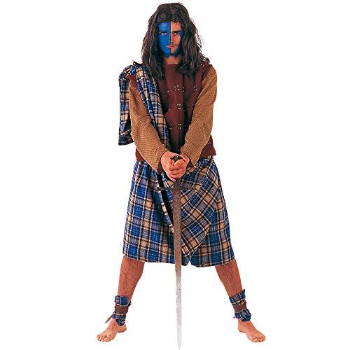 - Schottische Kostüme