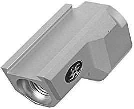 Empire Nano ASA Drop Forward - Silver