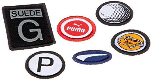 PUMA(プーマ)『ゴルフスウェードGパッチLEユニセックススパイクレスシューズ(192530_03)』