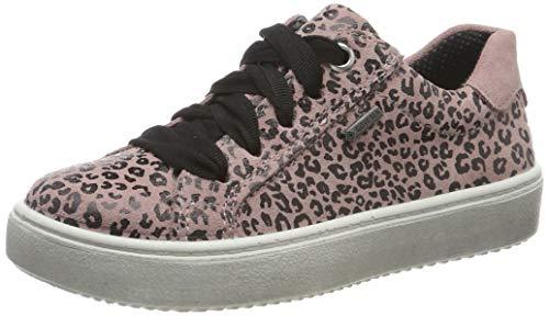 Superfit Mädchen Heaven Gore-Tex Sneaker, Pink (Rosa 56), 31 EU